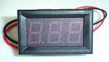 DC Digi-Display Current Meter Ammeter 10A Amperimetro Panel