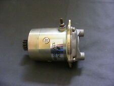 New Genuine Aprilia RS125 1996-1998 Starter Motor AP0293685