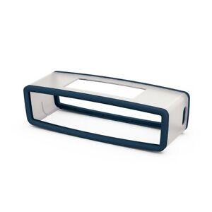 NEW Original Bose SoundLink Mini Bluetooth Speaker SOFT COVER Only - Navy Blue