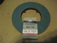 KLINGSPOR CMT728 ABRASIVE MOP DISC (D1826-1)
