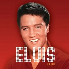 Elvis Presley - The Hits (2013) | NEW & SEALED CD