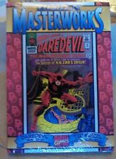 Marvel Masterworks Daredevil No. 12-21 Lee & Romita NEW sealed
