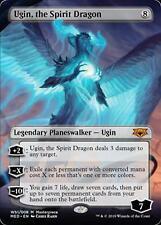 Ugin, The Spirit Dragon FOIL Mythic Edition MTG  / NM