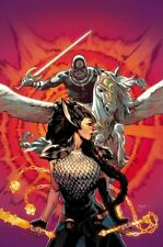 Valkyrie Jane Foster #2 (2019) 1st Print Cover A Ships 8/21/19