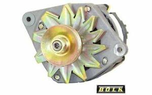 BOLK Alternateur 55A pour RENAULT CLIO SUPER 5 R19 EXPRESS R11 R9 BOL-B051046