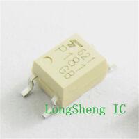 20 PCS TLP181GB SMD-4 TLP181 P181GB P181 GaAs Ired and Photo−Transistor new