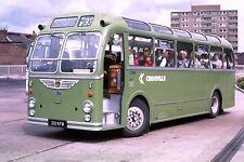 Crosville 210KFM Chester 16/08/75 Bus Photo