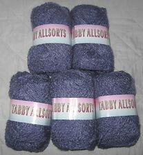 500gms TABBY ALLSORTS BABY SOFT TEXTURED DK YARN 34499