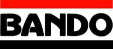 Serpentine Belt Bando 5PK1160