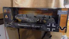 ULTIMATE SOLDIER GERMAN 1:18 MESSERSCHMITT BF109G, Gunther RALL, NIB