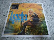 LP AGNETHA FÄLTSKOG (ABBA) - SAME 1968/2016 Cupol Still sealed NEU & OVP