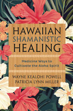 Book - Hawaiian Shamanistic Healing – Learn About Traditional Medicine Ways