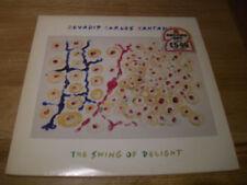 Santana Jazz Rock LP Records