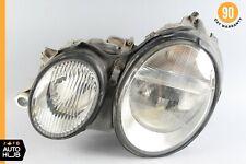 98-03 Mercedes W208 CLK55 AMG CLK430 Headlight Lamp Left Driver Side Xenon OEM