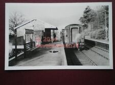 PHOTO  SR PETROCKSTOW RAILWAY STATION