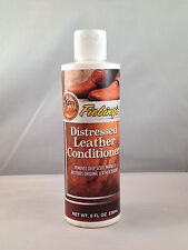 FIebing's Distressed Leather Cleaner Conditioner 8 Ounces