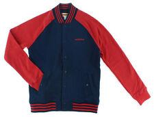 Baseball 100% Cotton Coats & Jackets for Men