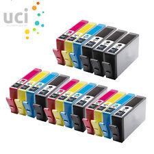 18 INK UCI Brand fits for hp 364XL Deskjet 3070A 3520 Officejet 4610 4620