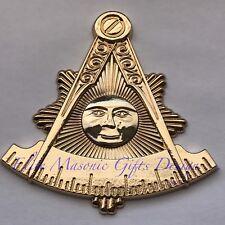 Masonic Past Master car Auto & Multipurpose Emblem
