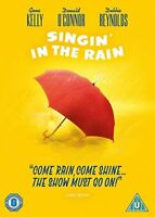 Singin in the Rain [DVD] [2002] [DVD][Region 2]