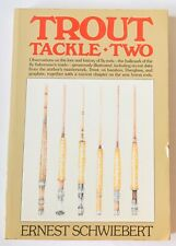 Trout Tackle Two Book, 1984, Paperback