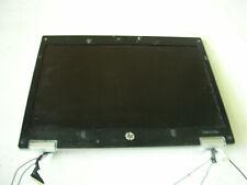 "Display HP EliteBook 2540p 12,1"" LED + scocche + cerniere + cavi"