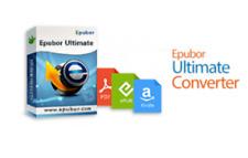 ✅ Epubor Ultimate converter 3 ®🔥 2020 ✅Lifetime License Key 🔐 30s Delivery 📩©
