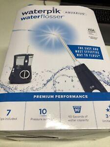 Waterpik Water Flosser Electric Dental Professional Oral Irrigator