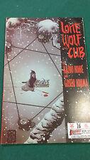First Publishing - Lone Wolf & Cub # 26-  1987 OOP