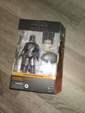 Star Wars Black Series Din Djarin with The Child (Target Exclusive) *IN HAND!