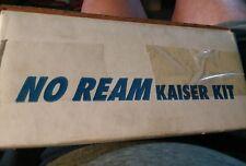 No ream kaiser kit ...KING PIN KIT 70.070.07
