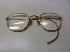 American Optical 1-10 12KGF vintage eyeglasses glasses frames