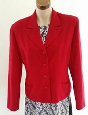 Witchery Polyester Regular Size Suits & Blazers for Women