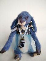 Teddy  rabbit Klara   OOAK Artist Teddy by Voitenko Svitlana.