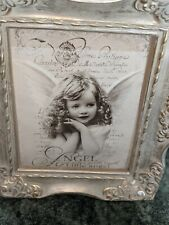 Victorian Angel Photo, 8 x 11, Victorian picture,gift