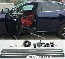 Maserati Levante 2018+ SIDE STEP ELECTRIC Deployable running boards power step