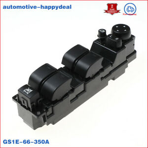 Electric Power Window Control Switch For Mazda 6 GH 2007-2013 GS1E66350A