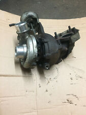 2004-2008 HONDA ACCORD 2.2 I-CDTI 140BHP TURBOCHARGER 729125-12 18900-RBD-E02