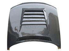 ACE Front D.max Hood Bonnet Protector For Nissan Skyline R32 GTR Carbon Fiber