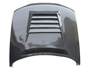 For Nissan Skyline R32 GTR Carbon Fiber Dmx style Front Hood Bonnet bodykits