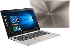ASUS ZenBook UX303UA FHD I7-6500U 12GB 512GB SSD UX303UA-IB71T W10