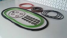 """ Mazda RX7 RX8 13B H-Viton coolant seal full engine gasket kit (Racing kit) """
