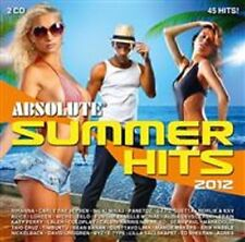 Absolute Summer Hits 2012 - 2012
