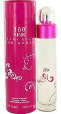 Treehousecollections: Perry Ellis Pink EDT Perfume Spray For Women 100ml