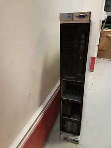 HP ProLiant DL380p Gen 8 Server XEON E5-2620 2.00 GHZ 44GB RAM 6 x 600GB SAS HDD