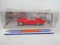 Dinky 1955 Ford Thunderbird - DY031/B - New in Box