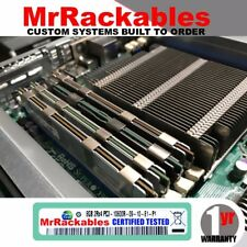 1x 16GB RAM Memory Supermicro Server Tested DDR3 ECC REG 2Rx4 PC3-10600R 1333Mhz