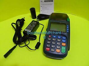 PAX S80 v3 192Mb Dial/Ethernet Terminal/Printer/PIN Pad/EMV/NFC,