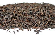 Ceylan Thé Noir, Loose Leaf Tea, ensemble de feuilles, Corsé, petit déjeuner ang...