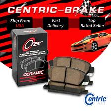 Front Ceramic Brake Pads For Ford Ranger 2013 2014 2015 2016 -TU18